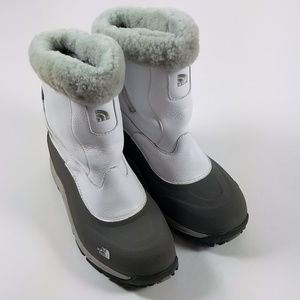 The North Face Primaloft Waterproof SnowBoots